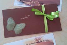 Idées Cadeaux / Retrouvez nos idées cadeaux. A offrir ou à s'offrir!