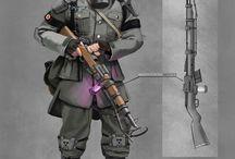 soldados future