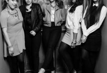 Fifth Harmony  / by Courtney ♡