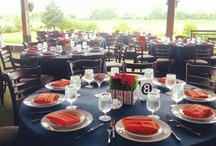 Pinstripes Events / by Pinstripes