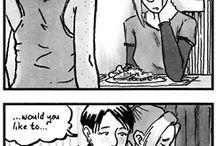 comics ~ depression comix