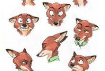 Toon Expression