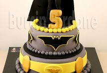 Heros CAKES / by Gisell