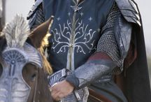 1300-1400's Men's Clothing / by Tami Crandall