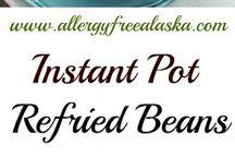Instant Pot Duo Recipes