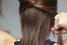 Hairstyles & DIY