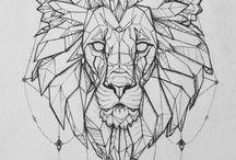 Leijonatatuointi