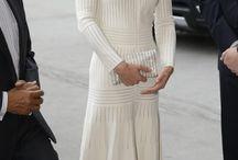 королевская мода