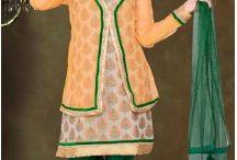 Heenastyle / Best Online Shopping Site for Indian Dresses - Sari, Saree, Salwar Kameez, Anarkali Suits, Lehenga, Sherwani & Mens Suits in USA, UK and Canada at Heenastyle.com