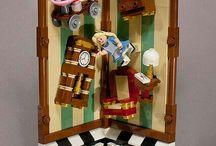 amazing/cute lego creations