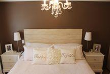 Diy bed head boards