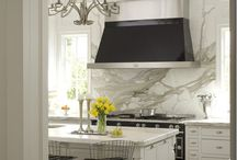 Kitchens and Design / inspiring kitchens and interiors