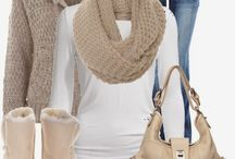 Clothes Style I Love