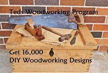 Woodworking Program