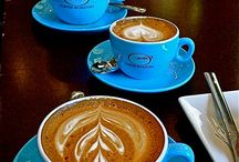 Coffee ☕☕☕ / Leszek Mariański