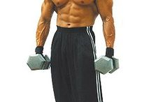 Workout Pants Made in America / American made workout baggies by Physique Bodyware on sale