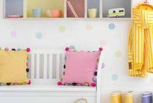 ιδέες για παιδικά δωμάτια