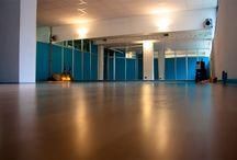 Lo spazio Metiss'Art  / Uno spazio accogliente dove sentirsi a casa e dedicarsi a benessere e creatività!