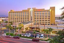 Marriott Bakersfield