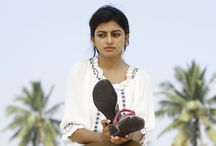 Anandhi / Kollywood Actress Anandhi Photo Gallery by Chennaivision