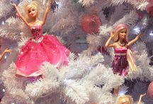 Xmas in Pink