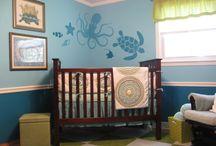 Baby Miller Nursery