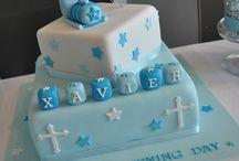 krikstynu tortas