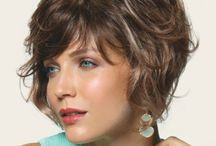 Noriko and Rene of Paris wigs 2015 / New wig styles 2015