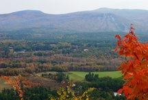 Fall Foliage / Just wonderful pics over the years of Fall foliage in the White Mountains of New Hampshire