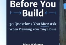 Tiny House Tips