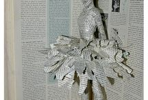 Deconstructed Books