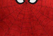 Spider-man/hero