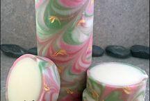 Cold proces soap