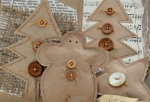 Christmas best craft ornments / by Lisa West