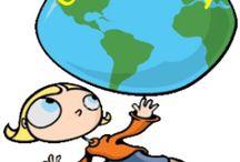 Didattica geografia
