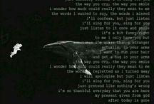 Lyrics ~