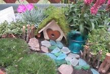 Gardening for preschoolers / by Jackie Bolen