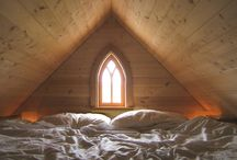 Fab Homes / by Chrisfel Eliza