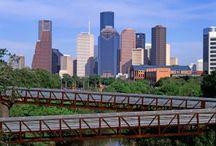Texas / by Audra Hodgin Reschly