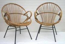 50's / Furniture&Decoration
