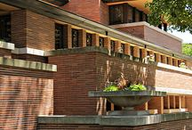frank llyod wright robie house