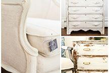 furniture paint / by Susan Seidel