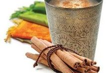 Chás e outras delicias