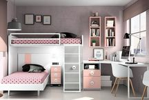 habitaciones Lucy y Vale