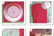 Sewing: Patterns / by Rebecca Edwards