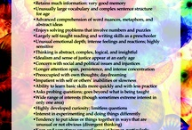 gifted characteristics