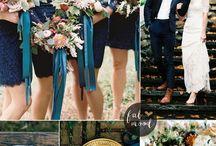 Wedding Theme Color