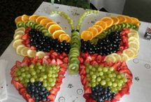Food decor