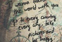 ♡World♡ take me away