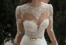 Pretty dresses